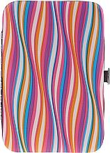 Духи, Парфюмерия, косметика Набор маникюрный, 6 предметов, 79689, разноцветный - Top Choice
