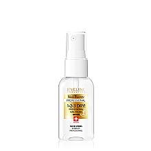 Духи, Парфюмерия, косметика Спрей для быстрой сушки лака - Eveline Cosmetics Nail Therapy