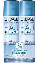 Духи, Парфюмерия, косметика Термальная вода - Uriage Eau Thermale DUriage (t/water/2х150ml)