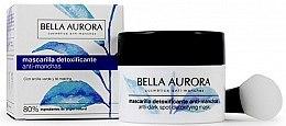 Духи, Парфюмерия, косметика Детоксицирующая маска от пигментных пятен - Bella Aurora Anti-Dark Spot Detoxifying Mask