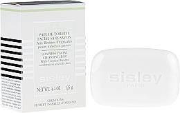 Духи, Парфюмерия, косметика Средство для умывания («хлебец») с тропическими смолами - Sisley Pain de Toilette Facial