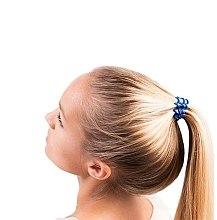 Резинка для волос - Invisibobble Navy Blue — фото N4