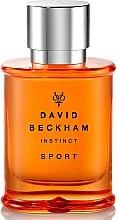 Духи, Парфюмерия, косметика David Beckham Instinct Sport - Туалетная вода (тестер без крышечки)