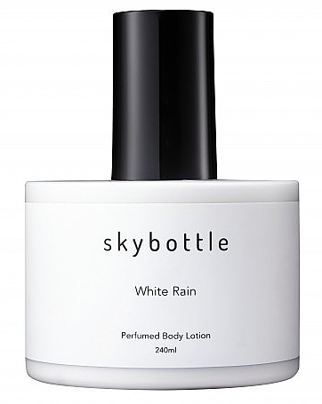 Skybottle White Rain - Парфюмированный лосьон для тела — фото N1