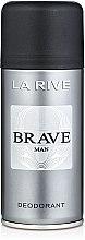 Духи, Парфюмерия, косметика La Rive Brave Man - Дезодорант