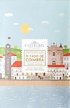 Духи, Парфюмерия, косметика Ароматическое саше - Castelbel O Fado de Coimbra