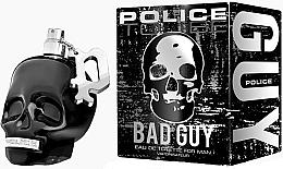 Духи, Парфюмерия, косметика Police To Be Bad Guy - Туалетная вода