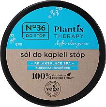 Духи, Парфюмерия, косметика Соль для ног - Pharma CF No.36 Plantis Therapy Foot Bath Salt