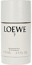 Духи, Парфюмерия, косметика Loewe 7 Loewe - Дезодорант-стик