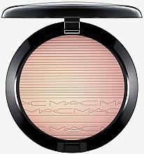 Духи, Парфюмерия, косметика Компактная пудра с эффектом сияния - MAC Extra Dimension Skinfinish Poudre Lumiere