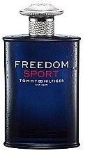Духи, Парфюмерия, косметика Tommy Hilfiger Freedom Sport - Туалетная вода