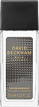 Духи, Парфюмерия, косметика David & Victoria Beckham Bold Instinct - Дезодорант
