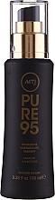 Духи, Парфюмерия, косметика Дезинфицирующий спрей - MTJ Cosmetics Pure 95 Makeup Sanitizing