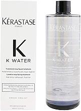 Духи, Парфюмерия, косметика Ламеллярная вода для волос - Kerastase K Water Lamellar Hair Treatment