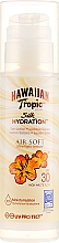 Духи, Парфюмерия, косметика Солнцезащитный лосьон для тела - Hawaiian Tropic Silk Hydration Air Soft Sun Lotion SPF 30
