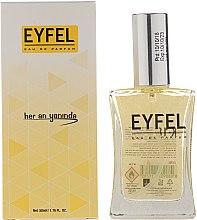 Духи, Парфюмерия, косметика Eyfel Perfume K-18 - Парфюмированная вода