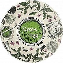 Духи, Парфюмерия, косметика Крем для лица - Seantree Green Tea Deep Deep Cream