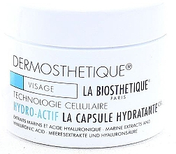 Духи, Парфюмерия, косметика Гидролипидные капсулы-гель для обезвоженной кожи - La Biosthetique Dermosthetique Hydro-Actif La Capsule Hydratante (Salon Size)