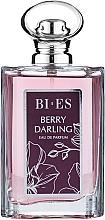 Духи, Парфюмерия, косметика Bi-Es Berry Darling - Парфюмированная вода