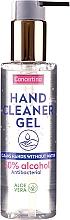 Духи, Парфюмерия, косметика Антибактериальный гель для мытья рук - Concertino Hand Cleaner Gel