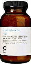 Духи, Парфюмерия, косметика Пудра шалфея - Oway Rebalancing Pure Biodynamic Sage