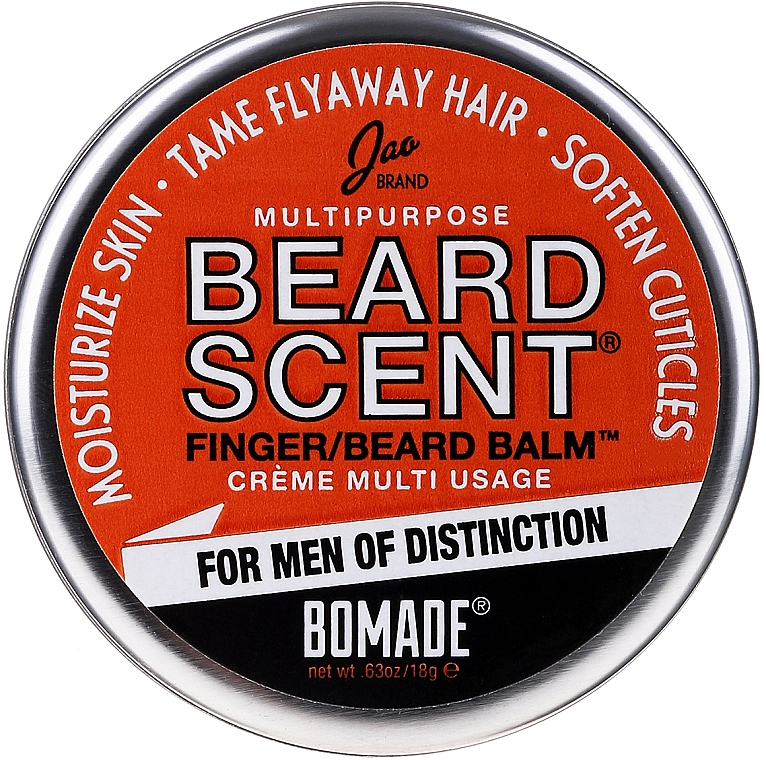 Бальзам для бороды - Jao Brand Beard Scent Bomade Beard Balm — фото N1
