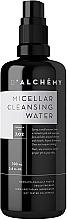 Духи, Парфюмерия, косметика Мицеллярная жидкость в геле для снятия макияжа - D'Alchemy Micellar Cleansing Water