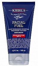 Духи, Парфюмерия, косметика Эмульсия для лица - Kiehl's Facial Fuel Daily Energizing Moisture Treatment For Men Spf 19