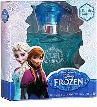 Духи, Парфюмерия, косметика Disney Frozen Elsa - Туалетная вода
