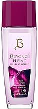 Духи, Парфюмерия, косметика Beyonce Heat Wild Orchid - Дезодорант