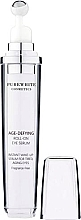 Духи, Парфюмерия, косметика Сыворотка для глаз - Pure White Cosmetics Age-Defying Roll-on Eye Serum
