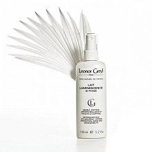 Духи, Парфюмерия, косметика Освежающий тоник для волос - Leonor Greyl Lait luminescence bi-phase