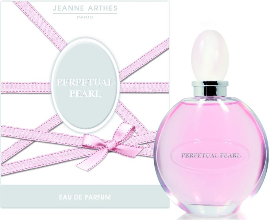 Jeanne Arthes Perpetual Pearl - Парфюмированная вода — фото N1