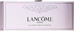 Духи, Парфюмерия, косметика Lancome La Collection De Parfums - Набор (edp/5ml + edp/7.5ml + edp/4ml + edp/5ml + edp/5ml)