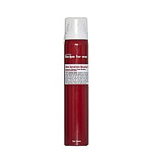 Духи, Парфюмерия, косметика Пена для бритья - Recipe for Men Ultra-Sensitive Shaving Foam