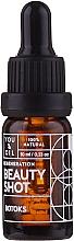 Сыворотка для лица - You & Oil Beauty Shot Botoks Oil / Regeneration Face Serum — фото N3