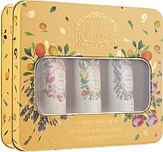Духи, Парфюмерия, косметика Набор - Panier Des Sens The Essentials Box (h/cream/3x30ml)