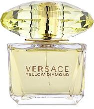 Духи, Парфюмерия, косметика Versace Yellow Diamond - Туалетная вода