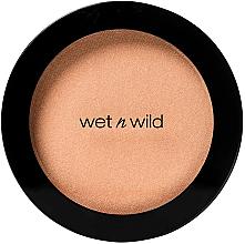 Духи, Парфюмерия, косметика Румяна - Wet N Wild Color Icon Blush