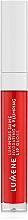 Духи, Парфюмерия, косметика Увлажняющий блеск для губ - Lumene Luminous Shine Hydrating & Plumping Lip Gloss