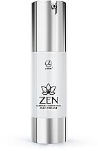 Духи, Парфюмерия, косметика Дневной крем, повышающий упругость кожи лица, с фильтром защиты от солнца SPF 15 - Lambre Zen Supreme Correction
