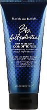 Духи, Парфюмерия, косметика Укрепляющий кондиционер для волос - Bumble and bumble Full Potential Hair Preserving Conditioner