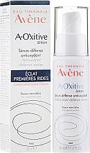 Духи, Парфюмерия, косметика Сыворотка для лица - Avene A-Oxitive Antioxidant Defense Serum Sensitive Skins
