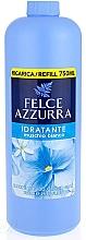 Духи, Парфюмерия, косметика Жидкое мыло - Felce Azzurra Idratante White Musk (сменный блок)