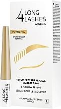 Духи, Парфюмерия, косметика Сыворотка для бровей - Long4Lashes Eyebrow Enhancing Serum