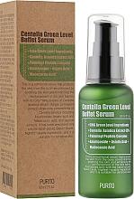 Духи, Парфюмерия, косметика Сыворотка с экстрактом центеллы - Purito Centella Green Level Buffet Serum