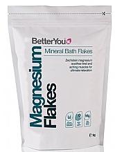 Духи, Парфюмерия, косметика Хлопья для ванны - BetterYou Magnesium Mineral Bath Flakes