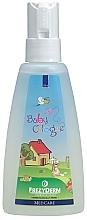 Духи, Парфюмерия, косметика Увлажняющая детская парфюмированная вода - Frezyderm Baby Cologne