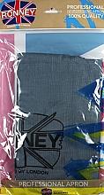 Духи, Парфюмерия, косметика Фартук, джинсовый - Ronney Professional Hairdressing Apron Jeans