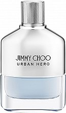 Духи, Парфюмерия, косметика Jimmy Choo Urban Hero - Парфюмированная вода (тестер без крышечки)